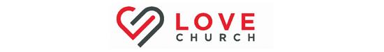 Love Church logo