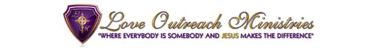 Love Outreach Ministries logo